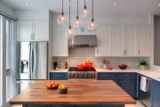Фото 4 Дизайн кухни 10 кв. метров: как недорого и стильно обустроить маленькую кухню — советы дизайнеров