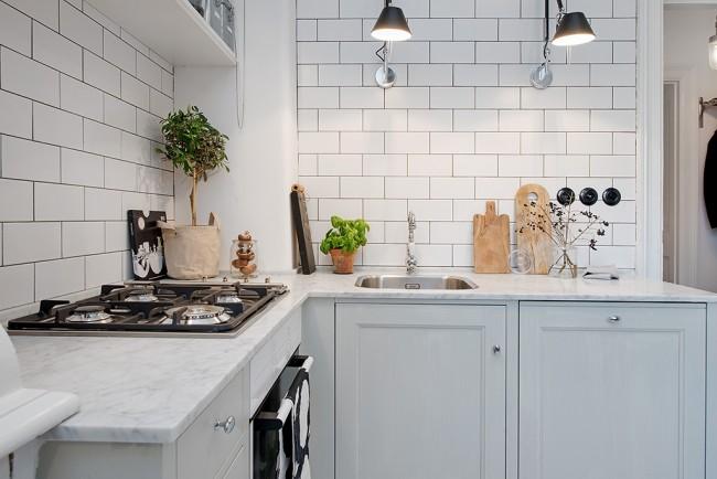 Правильное взаимное расположение раковины, плиты и холодильника - залог комфорта и удобства в готовке и приеме пищи