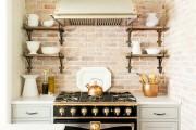 Фото 6 50 Идей дизайна маленькой кухни от 5 кв. м: как грамотно использовать каждый сантиметр площади
