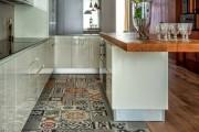 Фото 16 50 Идей дизайна маленькой кухни от 5 кв. м: как грамотно использовать каждый сантиметр площади