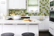 Фото 23 50 Идей дизайна маленькой кухни от 5 кв. м: как грамотно использовать каждый сантиметр площади