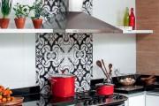 Фото 2 50 Идей дизайна маленькой кухни от 5 кв. м: как грамотно использовать каждый сантиметр площади