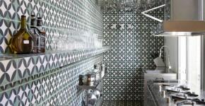 50 Идей дизайна маленькой кухни от 5 кв. м: как грамотно использовать каждый сантиметр площади фото
