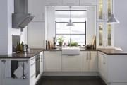 Фото 19 50 Идей дизайна маленькой кухни от 5 кв. м: как грамотно использовать каждый сантиметр площади