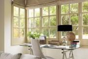 Фото 9 Льняные шторы: природная элегантность и экологичность (фото)