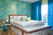 Фото 2 Льняные шторы: природная элегантность и экологичность (фото)