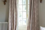 Фото 14 Льняные шторы: природная элегантность и экологичность (фото)