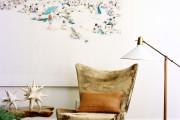 Фото 10 Торшеры в интерьере гостиной (42 фото): стильное и функциональное освещение