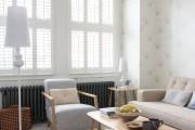Фото 11 Торшеры в интерьере гостиной (42 фото): стильное и функциональное освещение