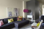 Фото 14 Торшеры в интерьере гостиной (70+ фото): стильное и функциональное освещение