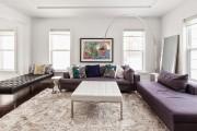 Фото 16 Торшеры в интерьере гостиной (70+ фото): стильное и функциональное освещение