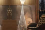 Фото 3 Торшеры в интерьере гостиной (70+ фото): стильное и функциональное освещение