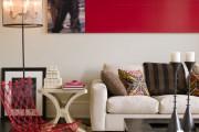 Фото 5 Торшеры в интерьере гостиной (42 фото): стильное и функциональное освещение