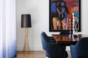 Фото 1 Торшеры в интерьере гостиной (42 фото): стильное и функциональное освещение