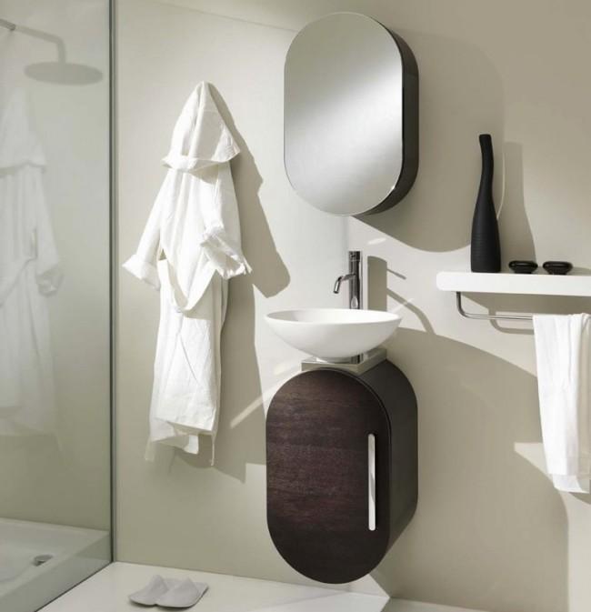 Подвесная сантехника - это не только стильно, но и удобно