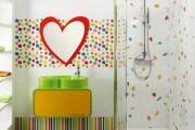 Фото 7 50 Идей дизайна ванной комнаты площадью 3 кв. м: Все стили от чистой роскоши до ультрасовременности (фото)