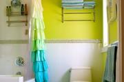 Фото 8 50 Идей дизайна ванной комнаты площадью 3 кв. м: Все стили от чистой роскоши до ультрасовременности (фото)