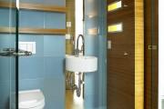 Фото 4 50 Идей дизайна ванной комнаты площадью 3 кв. м: Все стили от чистой роскоши до ультрасовременности (фото)