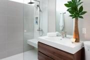 Фото 1 50 Идей дизайна ванной комнаты площадью 3 кв. м: Все стили от чистой роскоши до ультрасовременности (фото)