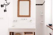Фото 24 50 Идей дизайна ванной комнаты площадью 3 кв. м: Все стили от чистой роскоши до ультрасовременности (фото)
