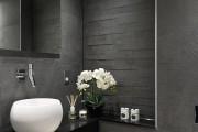 Фото 9 50 Идей дизайна ванной комнаты площадью 3 кв. м: Все стили от чистой роскоши до ультрасовременности (фото)