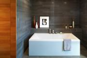Фото 4 55 Идей Дизайна ванной комнаты 4 кв. м: Лучшие идеи современного интерьера