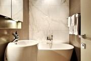 Фото 9 55 Идей Дизайна ванной комнаты 4 кв. м: Лучшие идеи современного интерьера