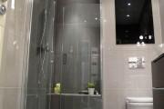 Фото 8 55 Идей Дизайна ванной комнаты 4 кв. м: Лучшие идеи современного интерьера