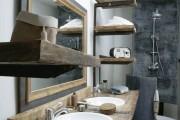 Фото 10 55 Идей Дизайна ванной комнаты 4 кв. м: Лучшие идеи современного интерьера