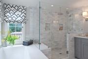 Фото 11 55 Идей Дизайна ванной комнаты 4 кв. м: Лучшие идеи современного интерьера
