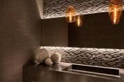 Фото 12 55 Идей Дизайна ванной комнаты 4 кв. м: Лучшие идеи современного интерьера