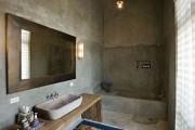 Фото 13 55 Идей Дизайна ванной комнаты 4 кв. м: Лучшие идеи современного интерьера