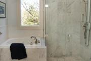 Фото 15 55 Идей Дизайна ванной комнаты 4 кв. м: Лучшие идеи современного интерьера