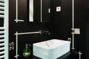 Фото 2 55 Идей Дизайна ванной комнаты 4 кв. м: Лучшие идеи современного интерьера