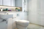Фото 21 55 Идей Дизайна ванной комнаты 4 кв. м: Лучшие идеи современного интерьера