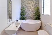 Фото 1 55 Идей Дизайна ванной комнаты 4 кв. м: Лучшие идеи современного интерьера