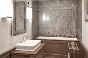 Фото 25 55 Идей Дизайна ванной комнаты 4 кв. м: Лучшие идеи современного интерьера