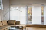 Фото 23 50 Идей японских штор: восточное слово в оформлении окон (фото)