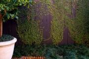 Фото 25 Красивый забор : изюминка для вашей усадьбы, 65 фото идей
