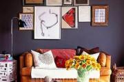 Фото 34 75 эксцентричных идей бохо-стиля в интерьере: вычурная роскошь и абсолютная свобода (фото)