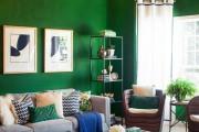 Фото 9 75 эксцентричных идей бохо-стиля в интерьере: вычурная роскошь и абсолютная свобода (фото)