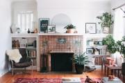 Фото 23 75 эксцентричных идей бохо-стиля в интерьере: вычурная роскошь и абсолютная свобода (фото)