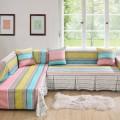 Чехлы на диван (36 фото): эстетично, практично и функционально фото