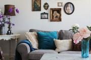 Фото 15 Чехлы на диван (36 фото): эстетично, практично и функционально