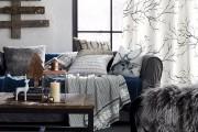 Фото 17 Чехлы на диван (36 фото): эстетично, практично и функционально
