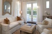 Фото 18 Чехлы на диван (36 фото): эстетично, практично и функционально