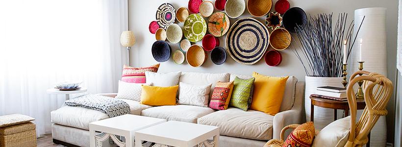 На пути к уникальному дизайну: 120+ идей декора стен своими руками