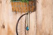 Фото 9 На пути к уникальному дизайну: 120+ идей декора стен своими руками