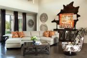 Фото 5 На пути к уникальному дизайну: 120+ идей декора стен своими руками