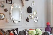 Фото 25 На пути к уникальному дизайну: 120+ идей декора стен своими руками
